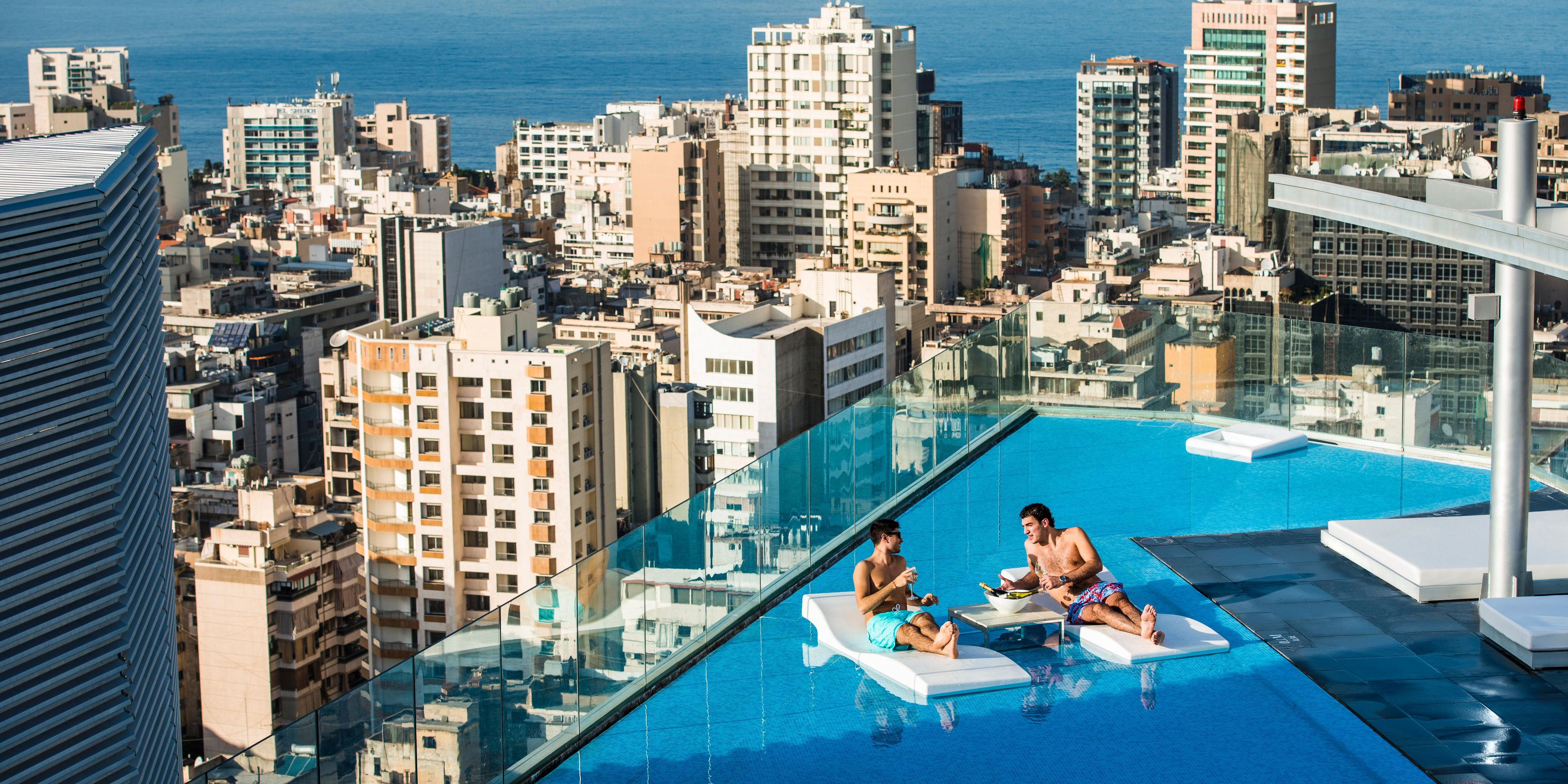 Hotels In Beirut