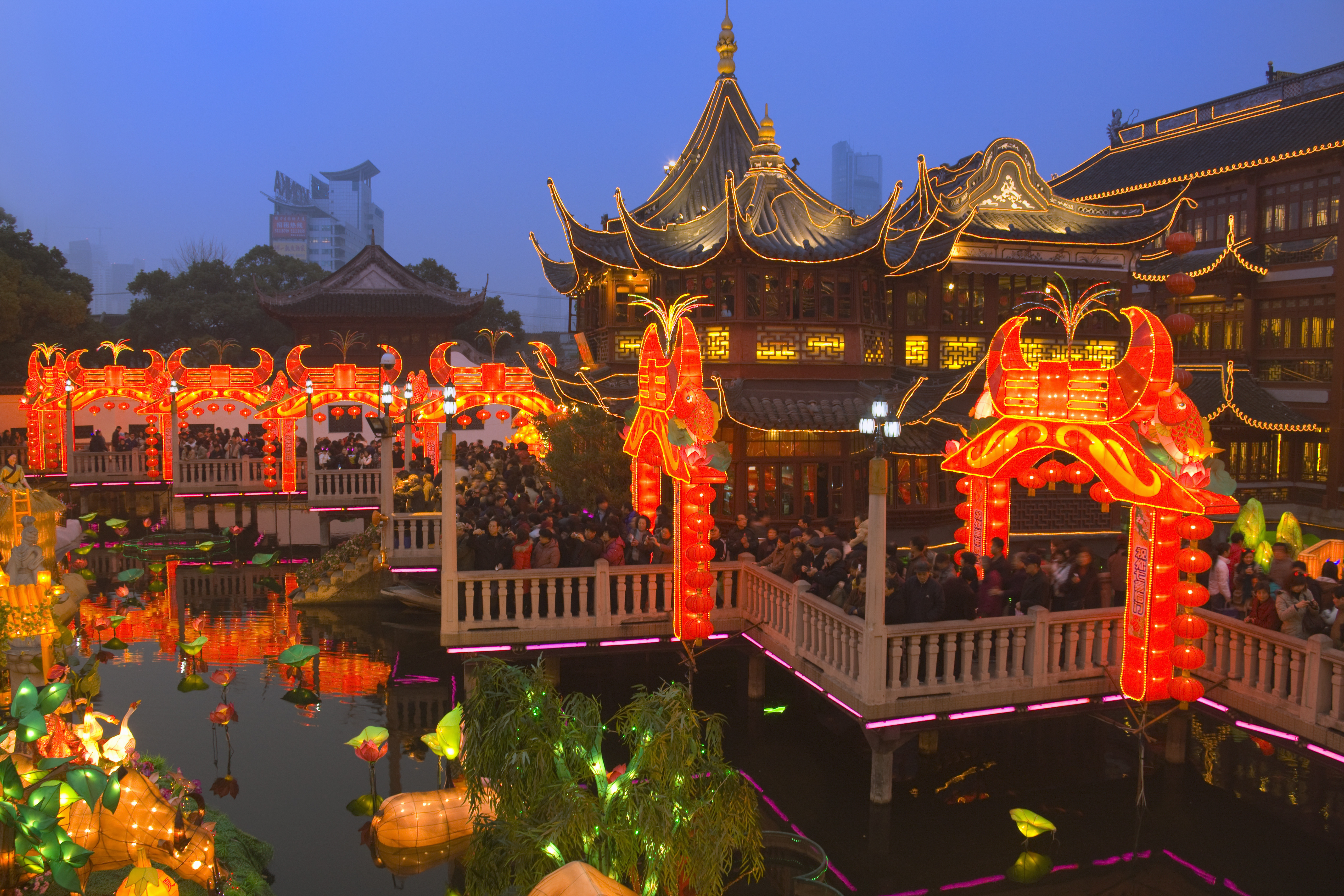 Best Hotels In Kunming China